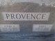 Profile photo:  Anna <I>Crowther</I> Provence