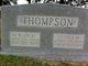 Eunice M Thompson