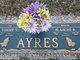Profile photo:  Blanche <I>Ruscoe</I> Ayres