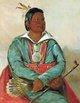 Moshulatubbee King
