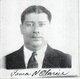 Thomas Nicholas Olar