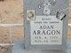 Profile photo:  Adan Aragon