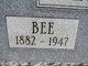 Profile photo:  Bee <I>James</I> Albright
