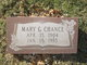 Mary Grace Chance