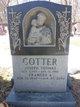 Frances Ann <I>Zampa</I> Cotter