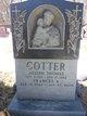 Joseph Thomas Cotter