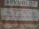 Edward John Reynolds, Jr