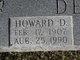 Profile photo:  Howard Dunn Derrick