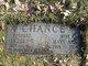 Mary Ann <I>Priam</I> Chance