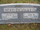 Profile photo:  Ada M. <I>Stone</I> MacDonald