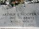 Arthur E. Hooper Jr.