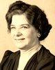 Gladys Emelora <I>Phillips</I> Sinclair