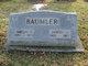 Amelia <I>Dwelle</I> Baumler