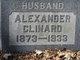 Profile photo:  Alexander Clinard