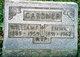 Emma <I>Gardner</I> Gardner