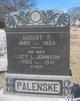 August F. Palenske