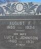 Lucy L. <I>Johnson</I> Palenske