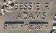 Bessie P. Adams