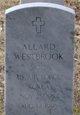 Profile photo:  Allard Westbrook