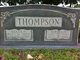 Oscar V Thompson