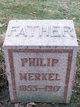 Philip Merkel