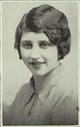 Mary Hazel <I>Chambers</I> Brockmeier