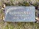 Harriet Anna <I>Winter</I> Lalli