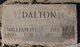 Profile photo:  Ida Florence <I>Davis</I> Dalton