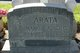 Profile photo:  Adele C Arata