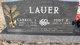 Carrol Joseph Lauer