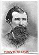 Henry B St.Louis