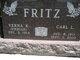 Verna K. <I>Fiedler</I> Fritz