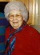 Profile photo:  Mabel Loran <I>McAllister</I> Tiff