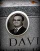 Profile photo:  Alvin Davis, Jr