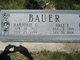Marjorie G <I>Prater</I> Bauer
