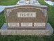Elizabeth Ann <I>Percival</I> Fisher
