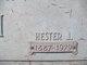 Profile photo:  Hester Jane <I>Sayers</I> Parrish