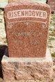 Profile photo:  Clarence Herman Risenhoover