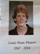 """Profile photo:  Louis Dean """"Louie"""" Deason"""