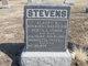 Henrietta <I>Troxell</I> Stevens