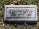 William Craig