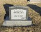 Profile photo:  Harold Dean Barkley, Sr