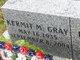 Kermit M. Gray
