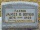 James O. Boykin