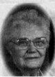 Verna Ethel <I>Martin</I> Alsup Ramsey