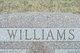 Jill <I>Achelpohl</I> Williams