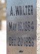 Profile photo:  A Walter Soper