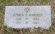 Althea Augusta <I>Schrade</I> Marquis