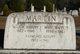 Profile photo: Maj Asbury Martin