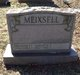 "Profile photo:  Amelia D. ""Lena"" <I>Tomer</I> Meixsell"